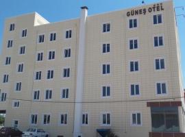 Hotelfotos: Gunes Hotel