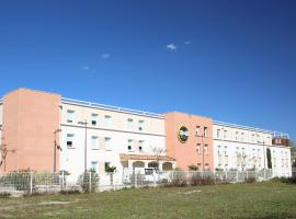 A picture of the hotel: B&B Hôtel Marseille Aéroport Saint-Victoret