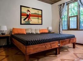 Hotel photo: Casa Tango