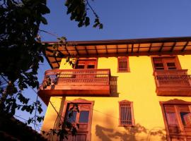 Hotel Photo: Casa Olier Hotel