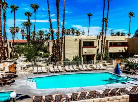 Hotel photo: Desert Vacation Villas