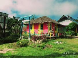 Hotel photo: Pai Forest Resort
