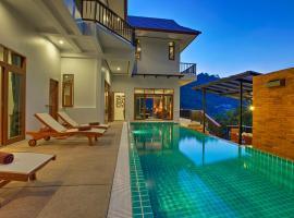Hotel Photo: Patong Hill Estate 7