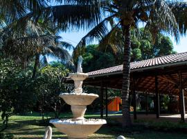 Hotel photo: Quinta Oazis Resort