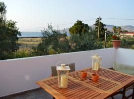 Hotel photo: Villa Marianthi