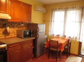 A picture of the hotel: Varna Center Apartment