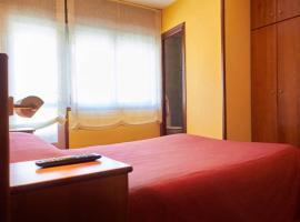 Hotel photo: Pension Restaurante Sony