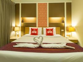 Hotel photo: ZEN Rooms Sathorn