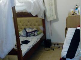 Zdjęcie hotelu: Cosy Flat