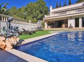 Hotel photo: Villa Costa de la Calma