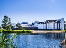 Hotel photo: Vytautas Mineral SPA
