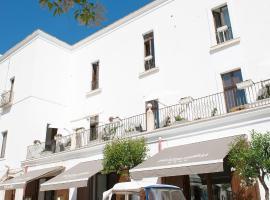 Hotel photo: Palazzo Indelli