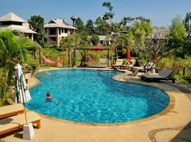 Hotel Photo: Baan Chai Thung Resort