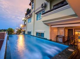 Hotel fotoğraf: Seng Hout Hotel
