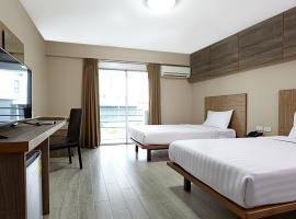Hotel Photo: Watana Hotel