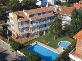 Hotel photo: Apartamentos Sunway San Jorge