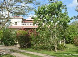 Hotel near Belmopan