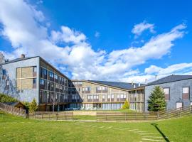 Hotel Photo: Campus Cerdanya