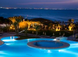 Hotel photo: Royal Thalassa Monastir