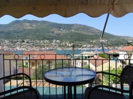 Hotel photo: Maroudas Stavros Apartments