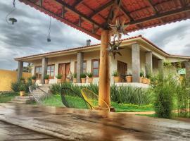 Hotelfotos: Sandunga Cabañas Boutique
