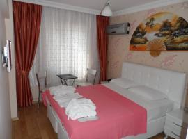 होटल की एक तस्वीर: Kiraz Otel