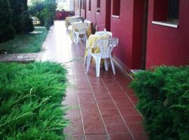 A picture of the hotel: Agriturismo Beethoven