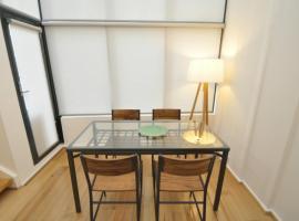Hotel photo: Darlinghurst Modern 1 Bed Apartment (411)