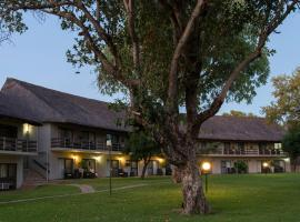 Фотография гостиницы: Azambezi River Lodge