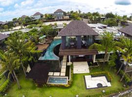 Fotos de Hotel: Villa Aum