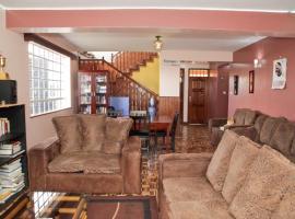 酒店照片: Mdawida Homestay