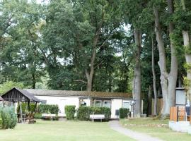 Photo de l'hôtel: Usedomer Bungalows