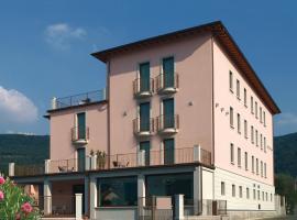 Hotel near Itālija