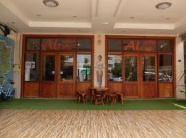 Hotel near Pakse