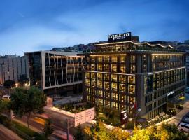 Photo de l'hôtel: DoubleTree by Hilton Istanbul - Piyalepasa
