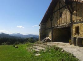 Hotel Foto: Alojamiento Rural Goierri
