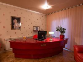 होटल की एक तस्वीर: Accommodation Zara