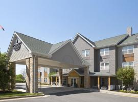 Hotel photo: Country Inn & Suites by Radisson, Washington Dulles International Airport, VA