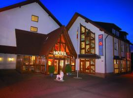 Hotel near Φραγκφούρτη