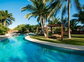Hotel photo: Iberostar Paraiso Beach