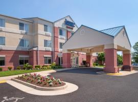 Fotos de Hotel: Fairfield Inn Dulles Airport Chantilly