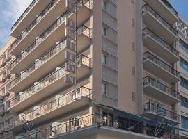 Hotel photo: Triton Hotel Piraeus