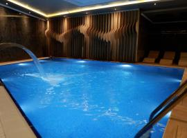 Hotel photo: Thermal Saray Hotel & SPA
