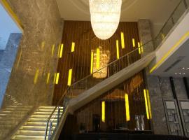 Hotel photo: Lavande Hotel Guangyuan East Lizhou Road