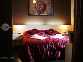 Hình ảnh khách sạn: Rome Vatican Suite