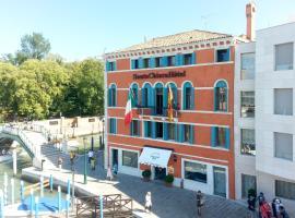 Hình ảnh khách sạn: Hotel Santa Chiara & Residenza Parisi