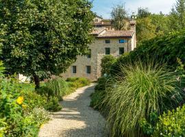 Hotel photo: Casavecia