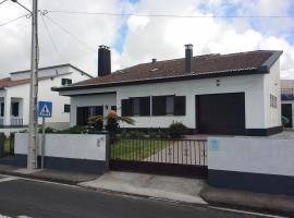 Фотография гостиницы: A House In Azores