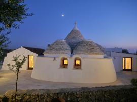 酒店照片: Grotta Cilicia B&B