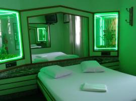 Zdjęcie hotelu: Magnus Norte Hotel (Adult Only)